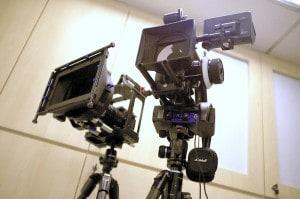 HD filmmaking gear