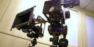HD filmmaking gear
