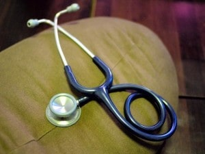 stethoscope for physicians