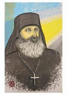 Fr Seraphim Rose
