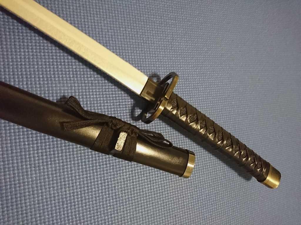 20170530 sword of the bushi, ninja, samurai