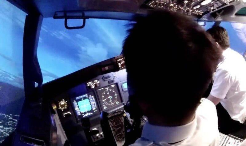 aviation interest - Seamus Phan