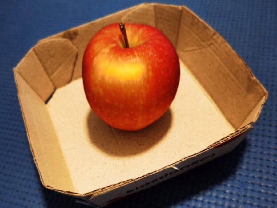 organic apple italy featured