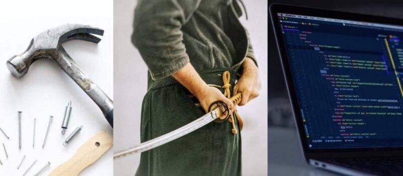 hammer-samurai-computer